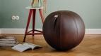 Фітнес м'яч-крісло VLUV VEEL leather-like fabric Seating Ball 75 cm 0