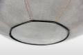 Фітнес м'яч-крісло VLUV VEEL leather-like fabric Seating Ball 65cm 4