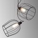 Підвісний світильник в стилі лофт Bellflower 85220.05.05 1