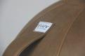 Фітнес м'яч-крісло VLUV VEEL leather-like fabric Seating Ball 65cm 3