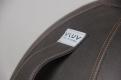 Фітнес м'яч-крісло VLUV VEEL leather-like fabric Seating Ball 65cm 6