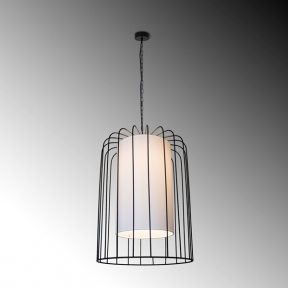 Подвесной светильник Verona 92140.05.01 Imperium Light