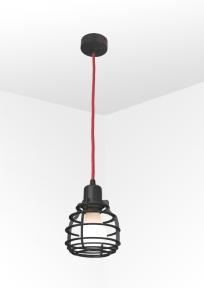 Подвесной светильник в стиле лофт Ara 25112.05.16 Imperium Light