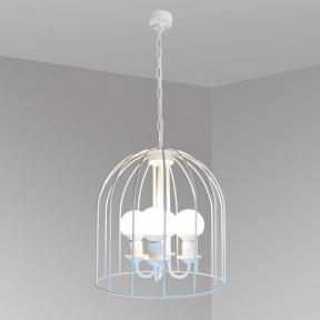 Подвесной светильник в стиле лофт Dresden 61440.01.01 Imperium Light