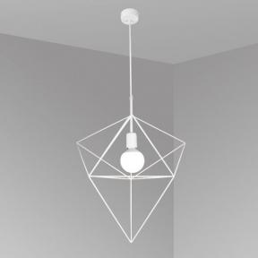 Підвісний світильник в стилі лофт Seattle 62150.01.01