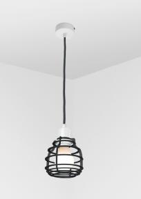 Подвесной светильник в стиле лофт Ara 25112.05.01 Imperium Light