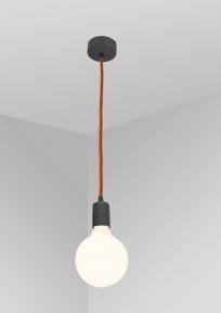 Светильник подвесной в стиле лофт Firefly 27100.05.16 Imperium Light