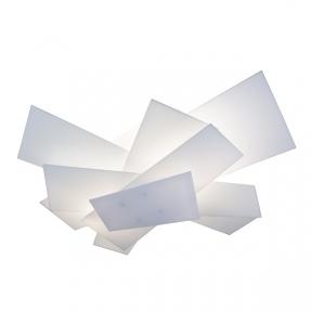 Стельова люстра в стилі модерн Iceberg 43275.01.01
