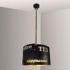 Подвесной светильник Coffee break 96140.05.48 Imperium Light