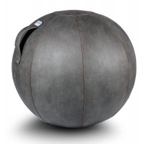 Фітнес м'яч-крісло VLUV VEEL leather-like fabric Seating Ball 75 cm