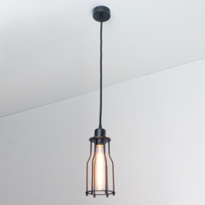 Подвесной светильник в стиле лофт Prague 32110.05.05 Imperium Light