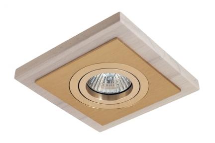 Точковий світильник Saturn 31112.12.38