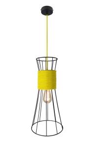 Подвесной светильник в стиле лофт Corset 84150.05.19 Imperium Light