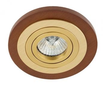 Точковий світильник Saturn 30112.12.36
