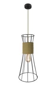 Подвесной светильник в стиле лофт Corset 84150.05.59 Imperium Light