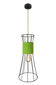 Подвесной светильник в стиле лофт Corset 84150.05.41 Imperium Light