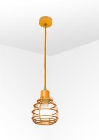 Підвісний світильник в стилі лофт Ara 25112.25.25