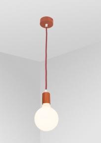Світильник підвісний в стилі лофт Firefly 27100.16.16