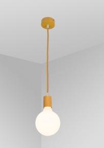 Светильник подвесной в стиле лофт Firefly 27100.25.25 Imperium Light