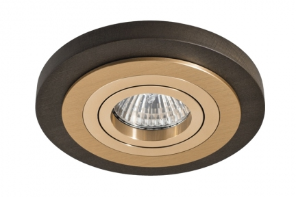 Точечный светильник Saturn 30112.12.35 Imperium Light