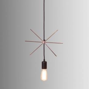 Подвесной светильник Geometry 93105.05.49 Imperium Light