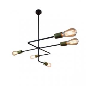 Подвесной светильник Pipeline 101568.05.12 Imperium Light