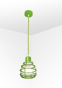 Подвесной светильник в стиле лофт Ara 25112.41.41 Imperium Light