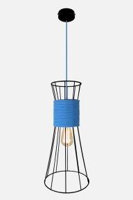 Подвесной светильник в стиле лофт Corset 84150.05.30 Imperium Light