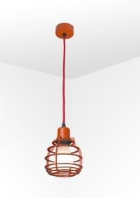 Подвесной светильник в стиле лофт Ara 25112.16.16 Imperium Light