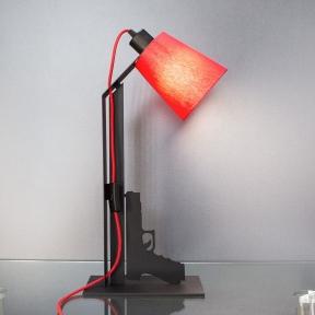Настольная лампа ATA Gear 1661211.05.16 Imperium Light