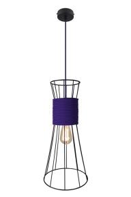 Подвесной светильник в стиле лофт Corset 84150.05.27 Imperium Light