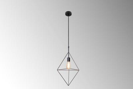 Подвесной светильник в стиле лофт Seattle 62130.05.05 Imperium Light