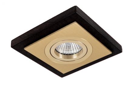 Точечный светильник Saturn 31112.12.34 Imperium Light