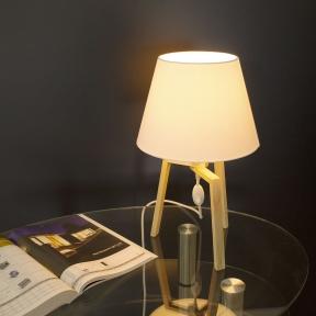 Настольная лампа Tripod 464144.61.01 Imperium Light