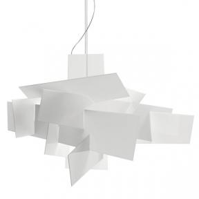 Люстра подвесная в стиле модерн Iceberg 40280.01.01 Imperium Light