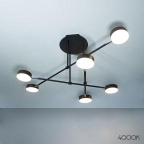 Светильник потолочный Reflectors 463693.05.92 Imperium Light