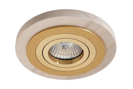 Точковий світильник Saturn 30112.12.38