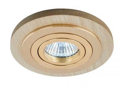 Точковий світильник Saturn 30112.12.37