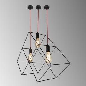 Подвесной светильник в стиле лофт Elbrus 86370.05.16 Imperium Light