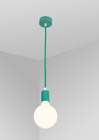 Светильник подвесной в стиле лофт Firefly 27100.32.32 Imperium Light