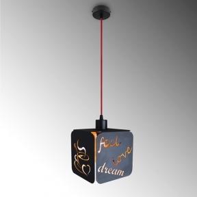 Подвесной светильник Idea 89117.05.12 Imperium Light