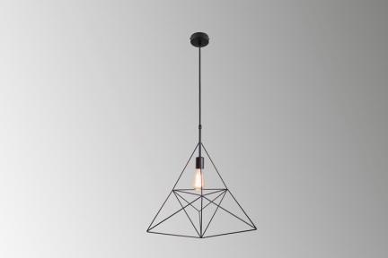 Подвесной светильник в стиле лофт Seattle 62158.05.05 Imperium Light