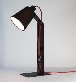 Настільна лампа Helsinki 66121.05.16 Imperium Light