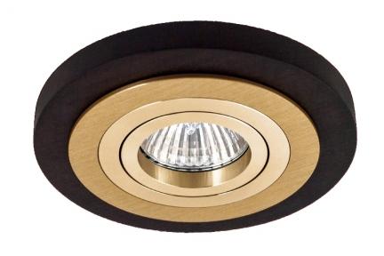 Точечный светильник Saturn 30112.12.34 Imperium Light
