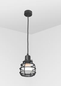 Підвісний світильник в стилі лофт Ara 25112.05.05