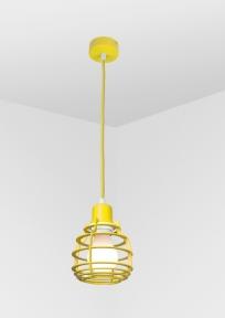 Підвісний світильник в стилі лофт Ara 25112.19.19