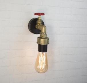 Бра Industrial 109117.01.59 Imperium Light