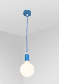 Светильник подвесной в стиле лофт Firefly 27100.30.30 Imperium Light